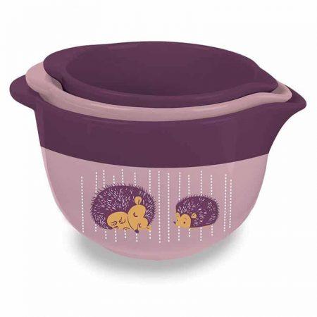 Nesting Mixing Bowls