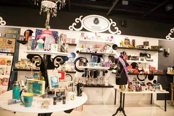 Las Vegas Market Wild Eye Designs