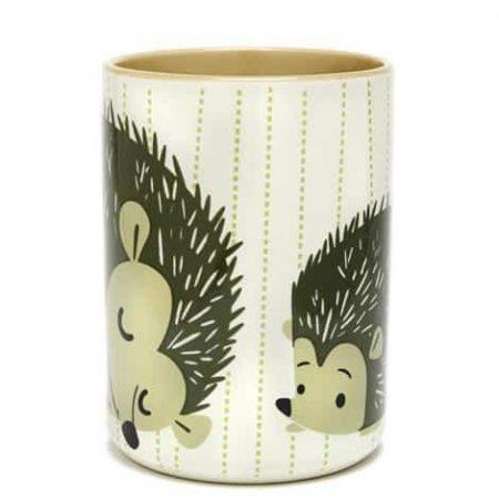 white striped_hedgehog_01