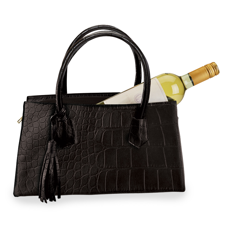 Wine Carrier Handbag