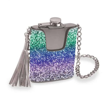 Flask Purse 7 Fl. Oz.