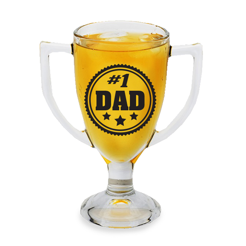 Trophy Glass