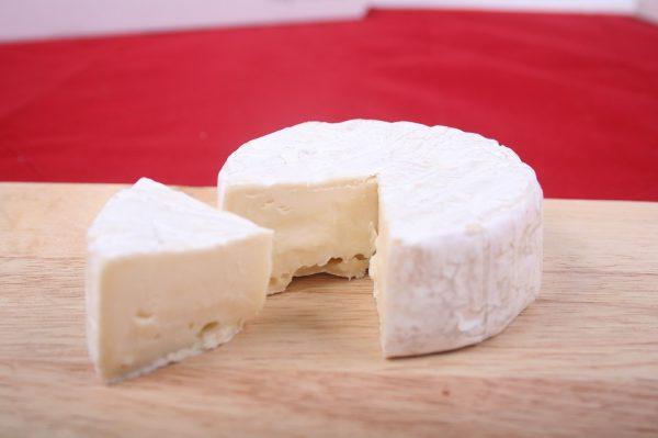Brie Baker Cheese Wheel